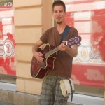 gitarista bl