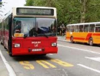 Ljetni red vožnje u Banjaluci