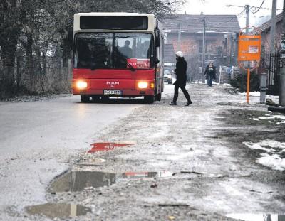 CJB Banjaluka: Svaki treći autobus neispravan