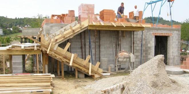 Izgradnja domova za ugrožene