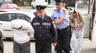 Kajkutu i Dami 30 mjeseci zatvora