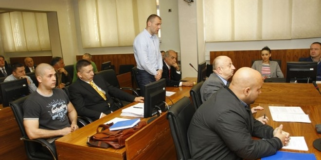 Inspektori predložili sudiju za svjedoka