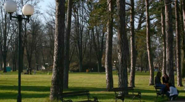 Građani traže proširenje parka