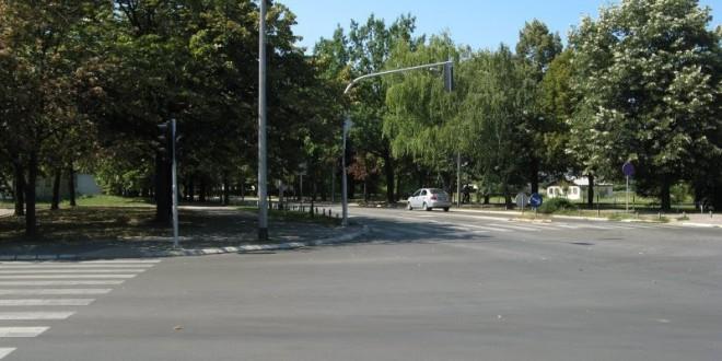 Obustava saobraćaja u centru