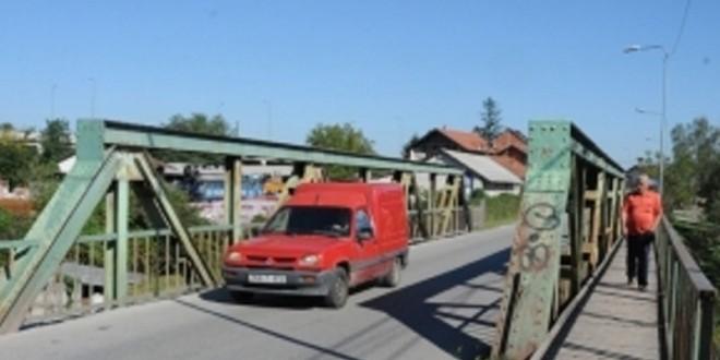 Most u Zalužanima će biti izgrađen u roku