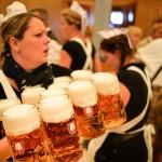 185th Oktoberfest in Munich
