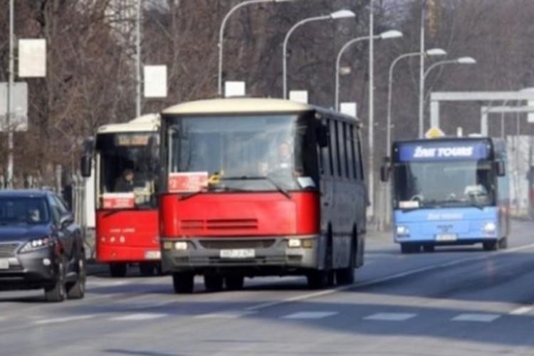prevoz