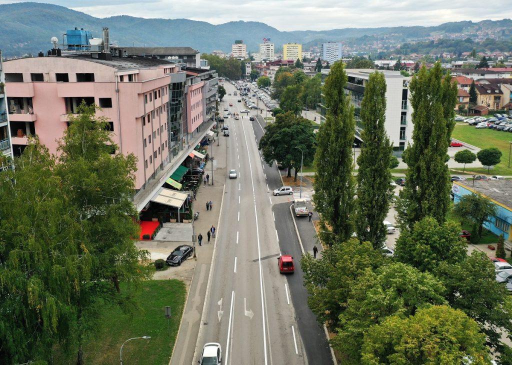 vidovdanska ulica