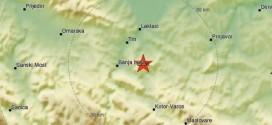 Registrovan zemljotres u Banjaluci