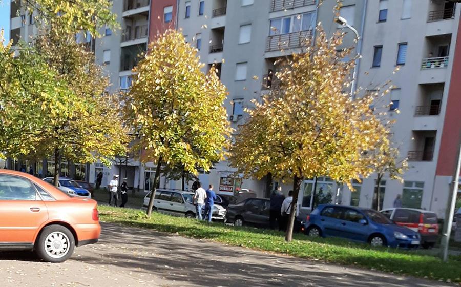 Saobraćajka-Banjaluka