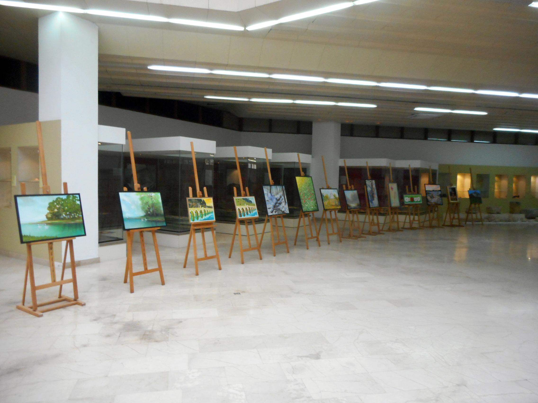 Бањалука - изложба - хуманост