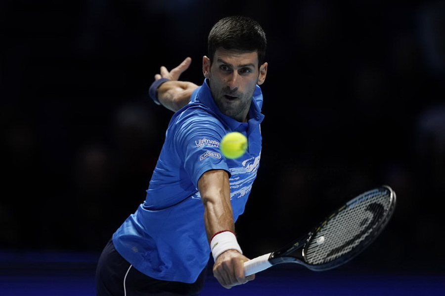 ATP World Tour Finals in London