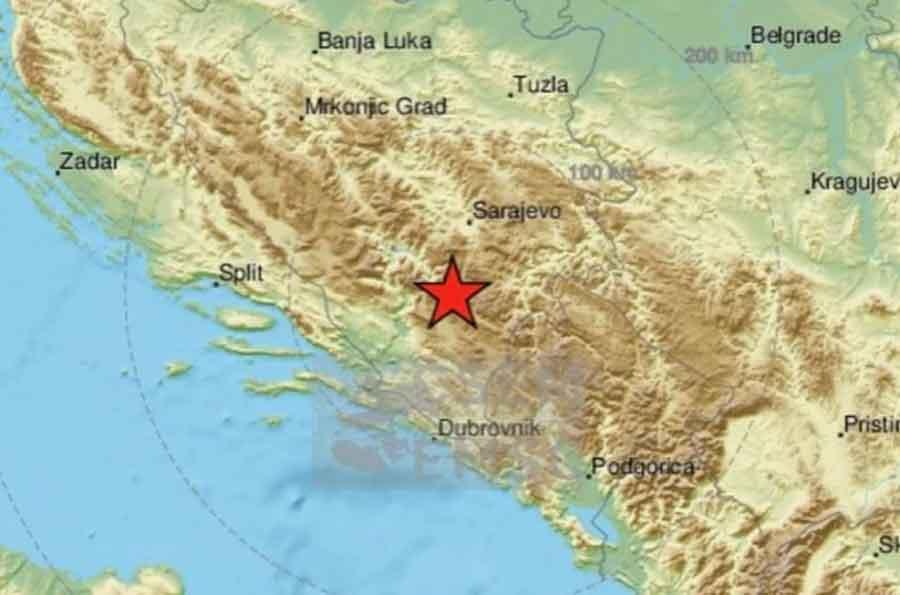 zemljotres-nevesinje