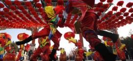 U Banjaluci proslava Kineske nove godine