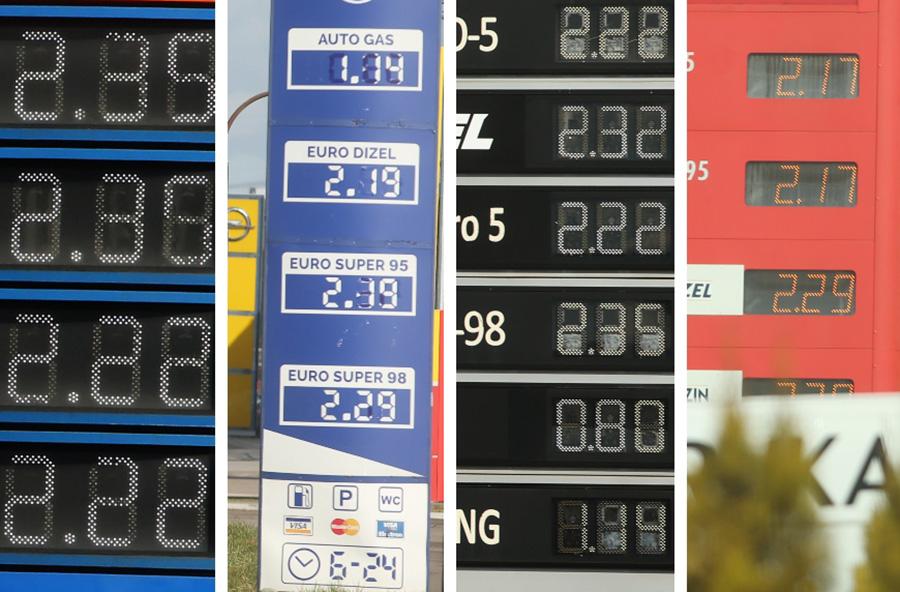 cijene-goriva
