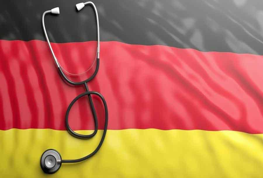 njemačka-medicinski-radnici