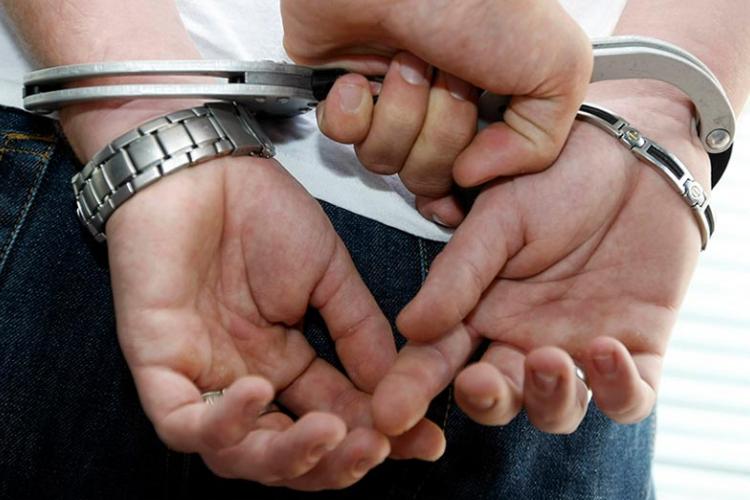 uhapsen